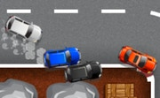 Drift Rally Champion