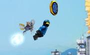 Lego Ninjago Flight of the Ninja