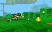 Minecraft Super Mario Edition