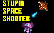 Stupid Space Shooter