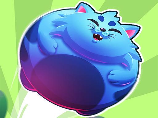 Super Sushi Cat a pult