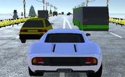 Traffic Racer Xmas