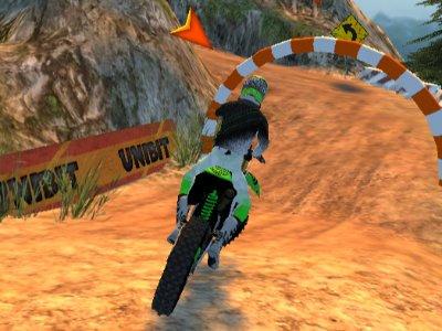 Uphill Offroad Moto Racing