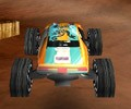 Speed Racer 3D