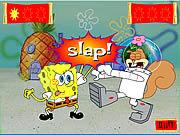 Spongebob's KahRahTay Contest