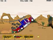 Transformers Truck