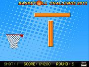 Basketball Challenge 2012