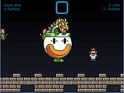Super Mario World - Bowser Battle