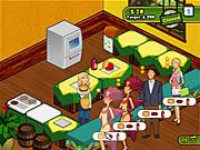 Burger Restaurant 2