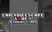 Can You Escape Love