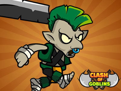 Clash of Goblins Online