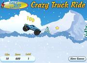 Crazy Truck Ride