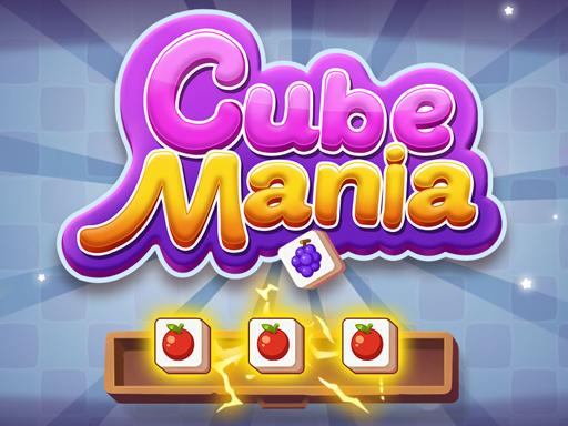 Cube Mania