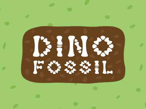 Dino Fossil
