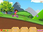 Dora Uphill Ride