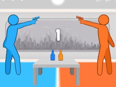 Drunken Duel