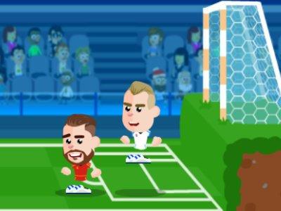 Football Masters: Euro 2020
