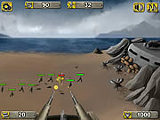 free game Marine Assault