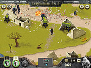 free game The Expendables 2 - Deploy & Destroy