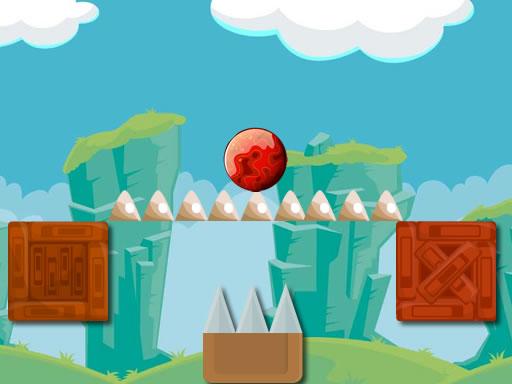Fun Gravity Ball