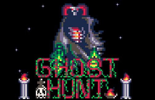 Ghost Hunt - Deluxe