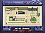 Hoover Fusion