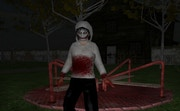 Jeff the Killer: Horrendous Smile