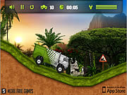 Kamaz Jungle 2