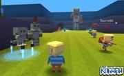 Kogama Minecraft