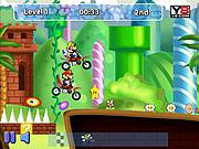 Mario Motocross Mania 3