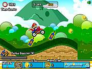 Mario Turbo ATV