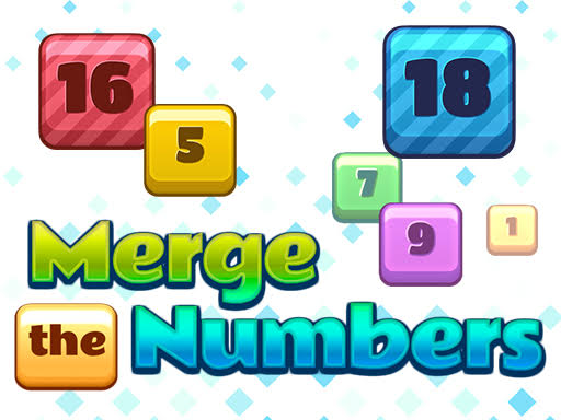 Merge the Numbers