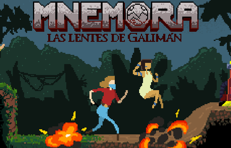Mnémora: The Lenses of Galimán