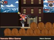 Naruto Ultimate Biker