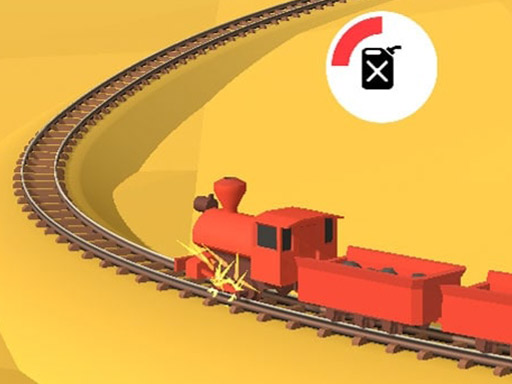 Off The Rails 3D