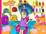 Polly s Hair Stylin  Salon