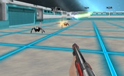Quasar Combat