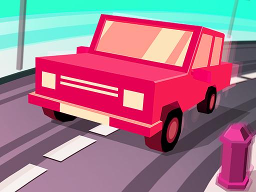 Rush Road Hour
