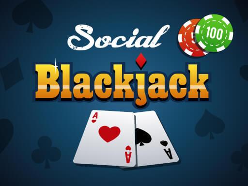 Social Blackjack