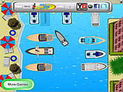 Speed Boat Parking 2