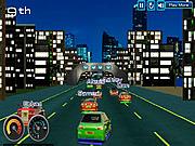 Street Racers