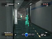 Time Crisis 4 Training Mission