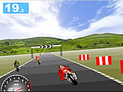 123Go Motorcycle Racing