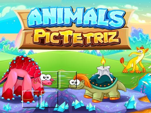 Animals Pic Tetriz
