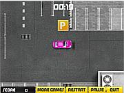 Auto Repair Parking y8