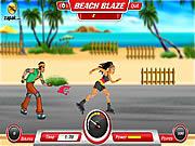 Beach Blaze