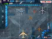 Boeing 747 Parking