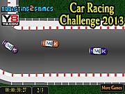 Car Racing Challange 2013