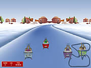 Christmas Race
