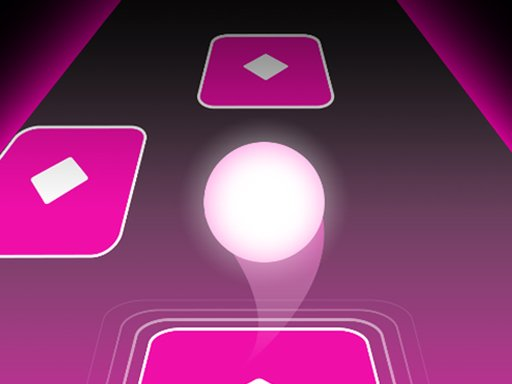 Dancing HOP: Tiles Ball EDM Rush